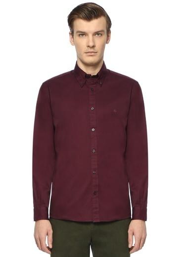 Brooks Brothers Gömlek Kırmızı